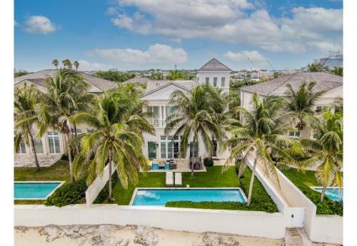 Paradise Island,   7999000 €