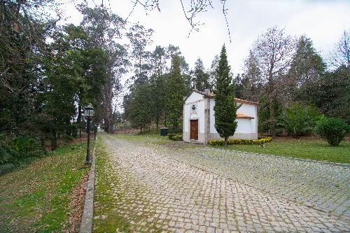 Santiago de Riba-Ul,   5500000 €